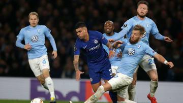 Blues buscam se reabilitar na Champions League depois da derrota sofrida ante a Juventus