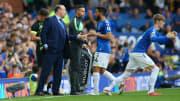 Rafa Benitez's Everton have been in good touch