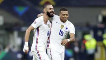 Karim Benzema et Kylian Mbappé coéquipiers en 2022 ?