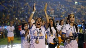 Tigres UANL v Chivas - Final Tournament Guard1anes 2021 Liga MX Femenil