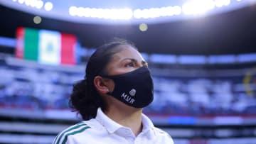 Mexico v Colombia - Women's International Friendly