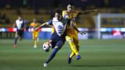 Tigres UANL v America - Torneo Guard1anes 2021 Liga MX