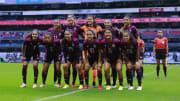 México vs Colombia, fútbol femenil