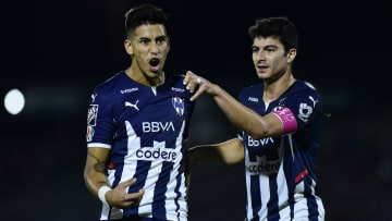 FC Juarez v Monterrey - Torneo Apertura 2021 Liga MX