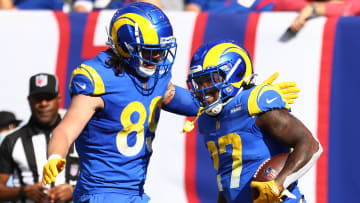 Los Angeles Rams and Houston Texans prediction, odds, spread, over/under and betting trends for NFL Week 8 game.