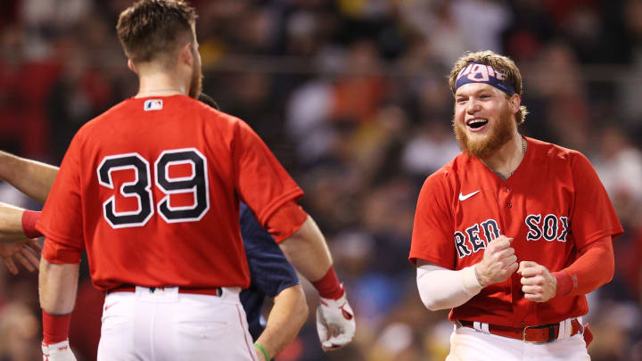 Tampa Bay Rays vs Boston Red Sox prediction and MLB pick straight up for tonight's ALDS Game 4 between TB vs BOS on October 11.