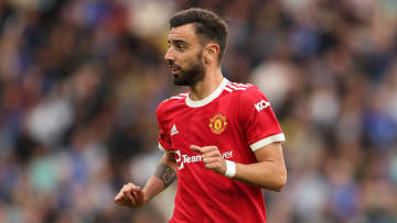 Bruno Fernandes was angered by Man Utd's intention to join the European super league