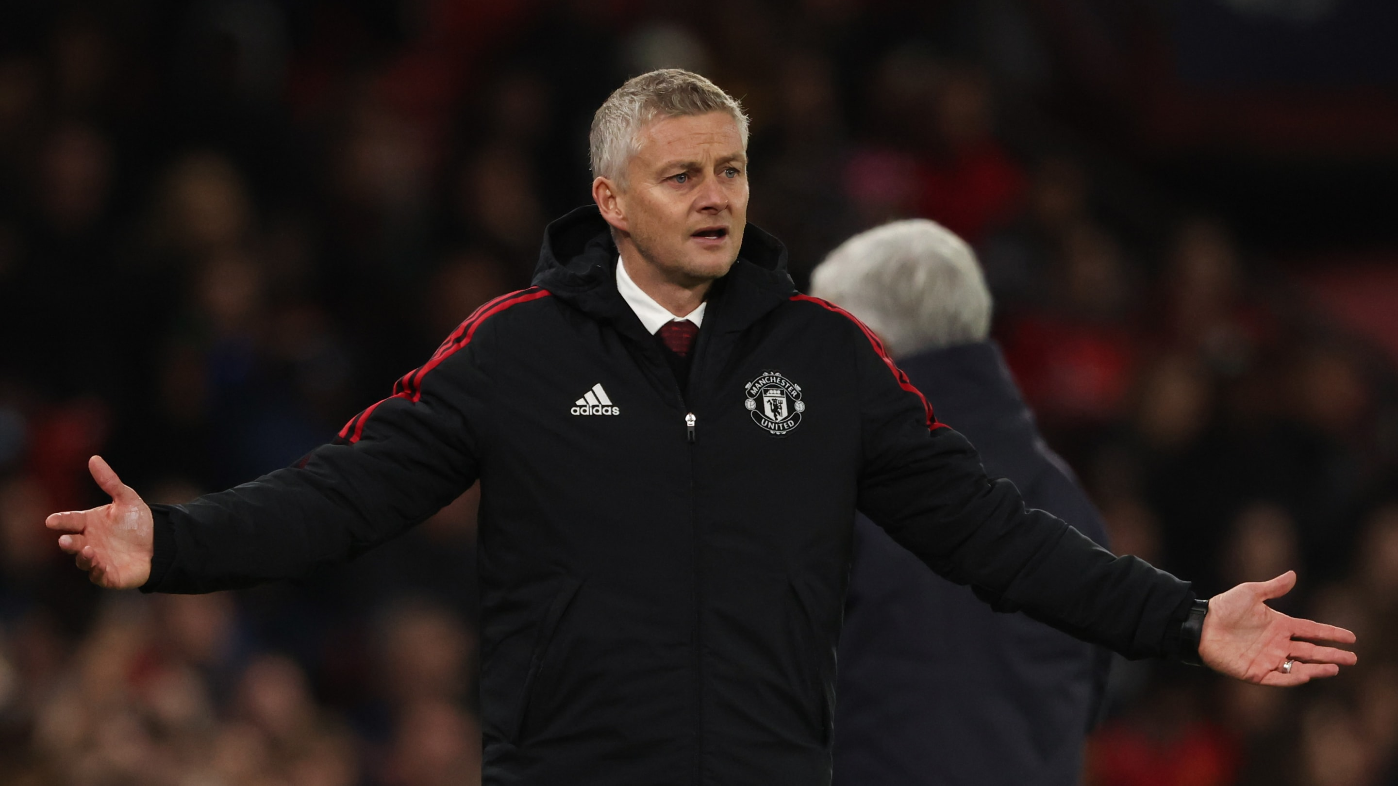 Twitter reacts as Manchester United save Ole Gunnar Solskjaer with comeback win