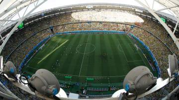 Repaginada para a Copa do Mundo de 2014, Arena Castelão recebe jogos de Ceará e Fortaleza no Brasileirão