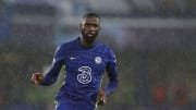 Rudiger is reportedly in talks with three clubs over a potential transfer