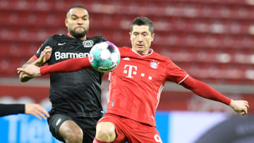 Bayer Leverkusen möchte dem FC Bayern die Tabellenführung streitig machen