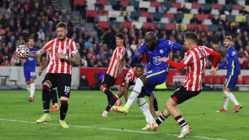Chelsea are yet to see the best of Romelu Lukaku