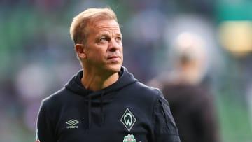Fordert mehr Offensivgeist von seiner Mannschaft: Markus Anfang