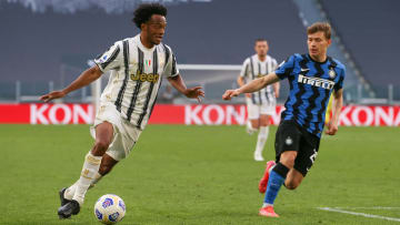 Inter and Juve are set to face off in Serie A