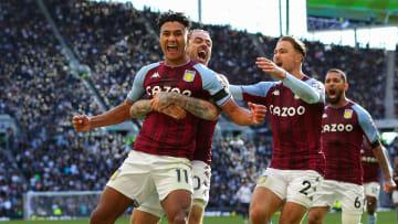 Villa aim to return to winning ways