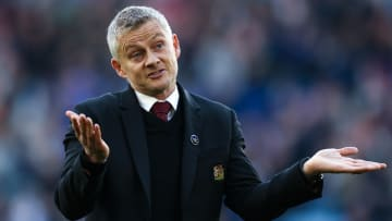Man United reportedly won't sack Solskjaer following an abysmal run of results