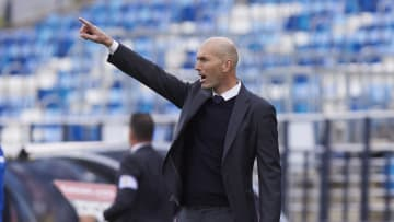 Francês possui três títulos da Champions League no currículo como treinador