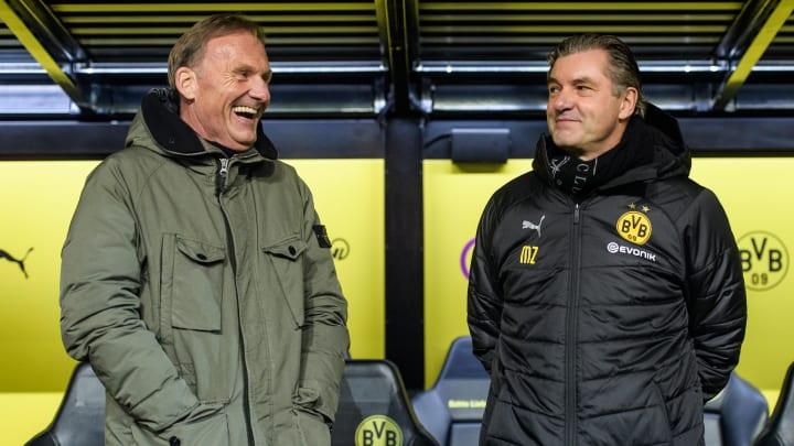 Wen holen Watzke und Zorc zum BVB?