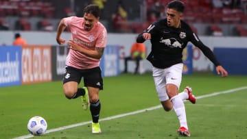 Colorado fica no 1 a 1 com o Bragantino no Beira-Rio