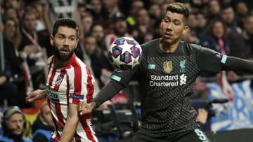 Colchoneros e Reds duelam pela 3ª rodada da Champions League 2021/22