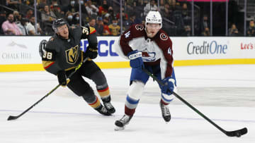 The Colorado Avalanche enter the 2021-22 NHL season as the favorites to win the Stanley Cup.