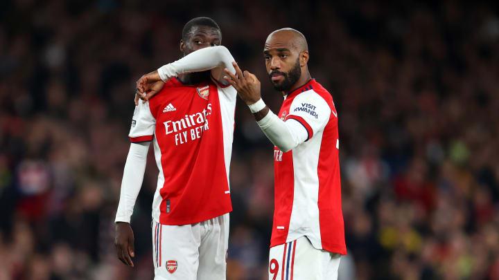 Arsenal predicted lineup vs Aston Villa - Premier League