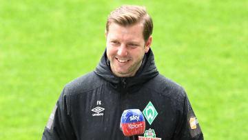 Schloss Werder in sein Herz: Ex-Coach Florian Kohfeldt (39)