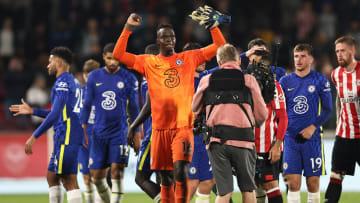 Brentford v Chelsea - Premier League