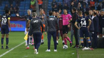 Ali Şansalan'dan penaltı kararı