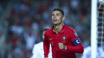 Ele não para! Cristiano Ronaldo chegou ao 10º hat-trick com a camisa de Portugal
