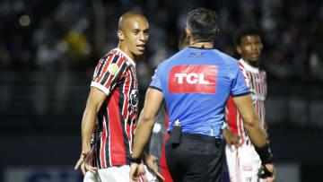 Bragantino venceu o São Paulo por 1 a 0, em Bragança