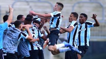 Tricolor bateu o Ceará em decisão realizada na Arena