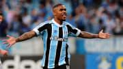 Grêmio venceu a primeira desde setembro