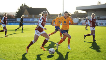 Arsenal vs Everton is a big test for WSL teams