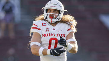 SMU vs Houston prediction and college football pick straight up for Week 9.