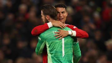Manchester United v Atalanta: Group F - UEFA Champions League