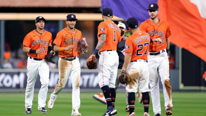 Who won Game 2 of the 2021 MLB World Series? World Series Game 2 results and score for Braves vs Astros.