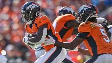 The Denver Broncos have gotten concerning news on the latest Melvin Gordon injury update.