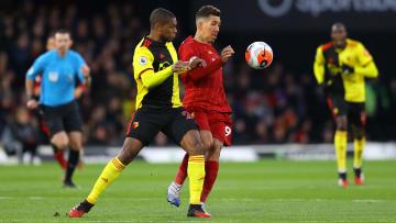 Watford e Liverpool abrem a 8ª rodada da Premier League neste final de semana.