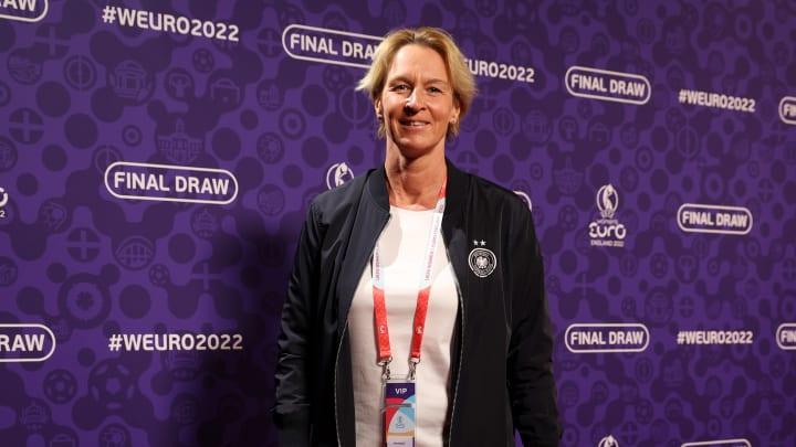 Auslosung zur EM 2022: DFB-Frauen erwischen schwere Gruppe