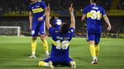 Fabra le dedicó el gol a los twitteros.