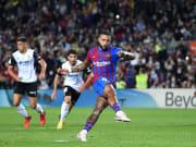 FC Barcelona vs Valencia CF - La Liga Santander