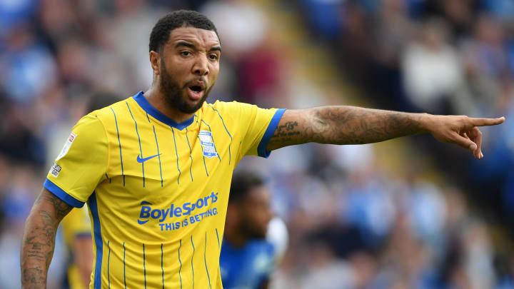 Troy Deeney reveals belief that outspoken nature cost him England call-up