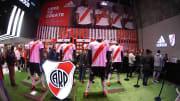 River Plate recibió una oferta de Puma.