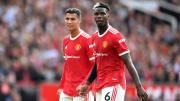 Pogba veut rester pour Ronaldo
