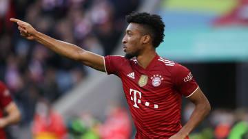 FC Bayern München v TSG Hoffenheim - Bundesliga