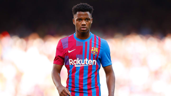 Barça muss erneut auf Fati verzichten