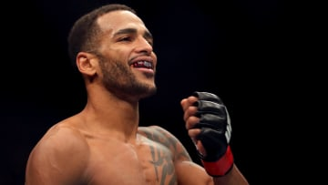 Danny Roberts vs Ramazan Emeev UFC Vegas 40 welterweight bout odds, prediction, fight info, stats, stream and betting insights.