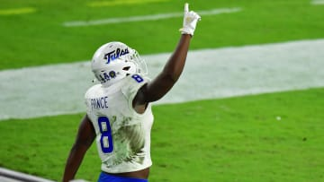 Navy vs Tulsa prediction, odds, spread, date & start time for college football Week 9 game.