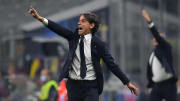 Simone Inzaghi inherited Italy's reigning champions this summer